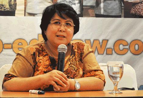 Dr. Elza Syarief, S.H., M.H.