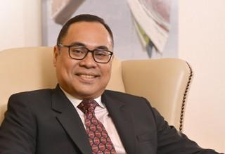 Prof. Hikmahanto Juwana, S.H,. LL.M