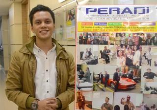 Arief Muhammad, SH.