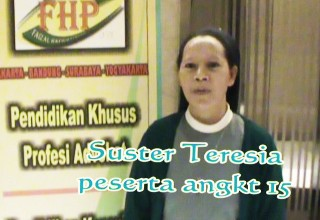 Suster Teresia