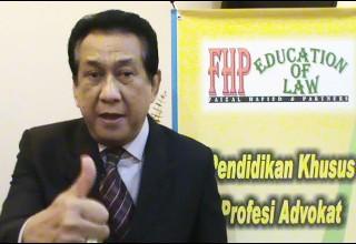 Anwar Fuady, SH.