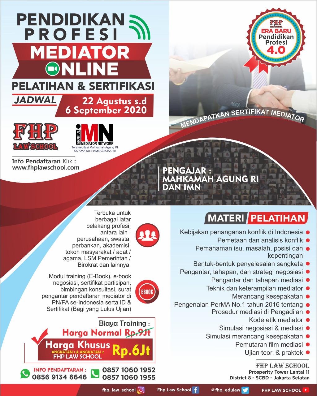 Mediator-2020-FHP-IMN