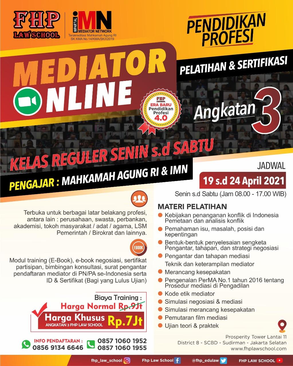 FHP-IMN-Pelatihan-Mediator-April-2021