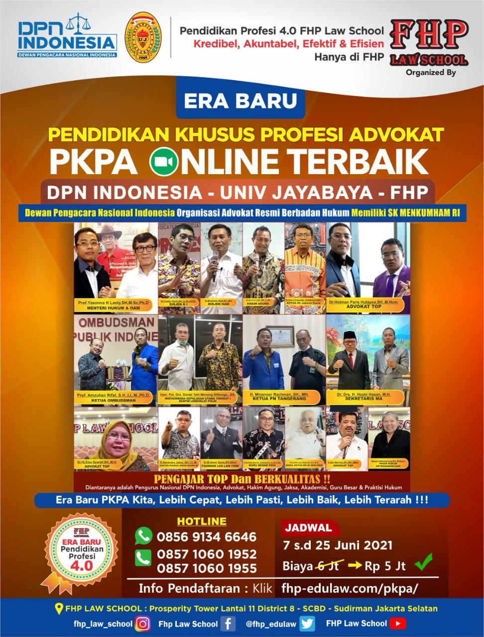 PKPA-Angkatan-5-Tahun-2021